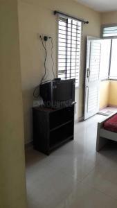 Gallery Cover Image of 700 Sq.ft 1 RK Apartment for rent in Sahakara Nagar for 13000