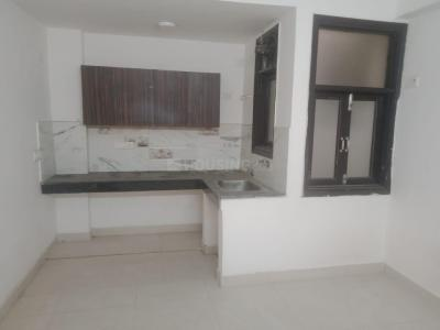 Gallery Cover Image of 950 Sq.ft 1 BHK Independent Floor for rent in Paryavaran Complex, Sheikh Sarai for 9000