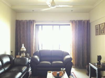 Gallery Cover Image of 1600 Sq.ft 3 BHK Apartment for buy in Kondhwa for 13000000