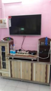 Gallery Cover Image of 620 Sq.ft 1 BHK Apartment for rent in Airoli for 25000