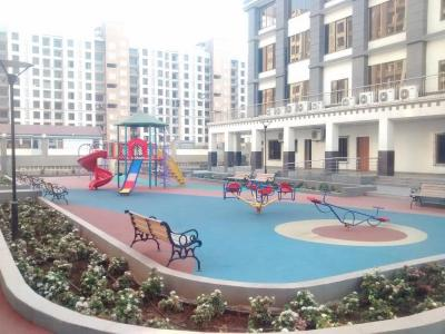 Gallery Cover Image of 990 Sq.ft 2 BHK Apartment for buy in Cidco Valley Shilp, Rohinjan for 8000000