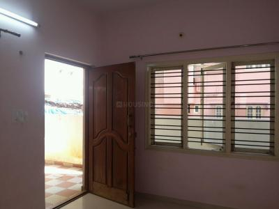 Gallery Cover Image of 450 Sq.ft 1 BHK Apartment for rent in 64A, Basavanagudi for 13000