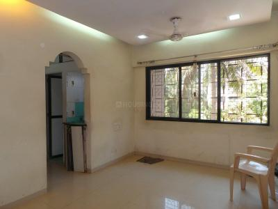 Gallery Cover Image of 600 Sq.ft 1.5 BHK Apartment for buy in Nirman Palace, Jogeshwari East for 10200000