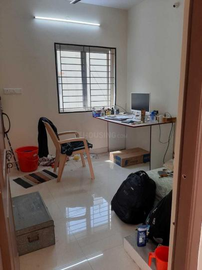 Bedroom Image of 700 Sq.ft 1 BHK Apartment for rent in Bennigana Halli for 9000