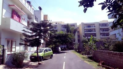 Gallery Cover Image of 1025 Sq.ft 4 BHK Independent House for buy in Kodigehalli for 8500000