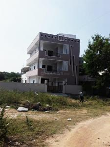 Gallery Cover Image of 1100 Sq.ft 2 BHK Independent Floor for rent in Gachibowli for 20000