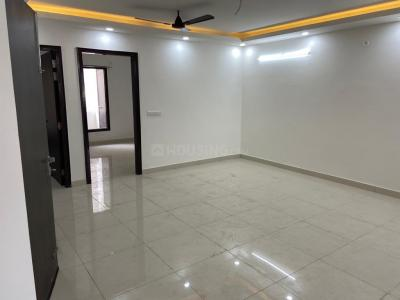 Gallery Cover Image of 1500 Sq.ft 3 BHK Independent Floor for rent in Sector 40 for 32000