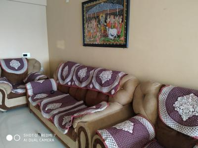 Gallery Cover Image of 1775 Sq.ft 3 BHK Apartment for rent in Mahadevapura for 45000