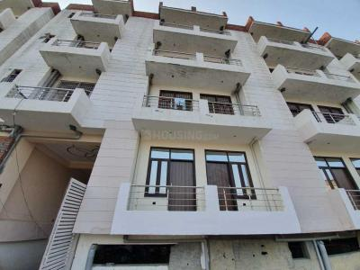 Gallery Cover Image of 575 Sq.ft 1 BHK Apartment for buy in Sector 53 for 1655000