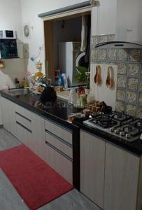 Kitchen Image of T Corporate Homes in Kalyani Nagar