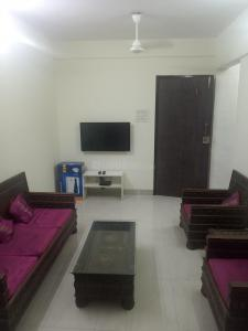 Gallery Cover Image of 532 Sq.ft 1 BHK Apartment for rent in Andheri Green Field Towers CHSL, Andheri East for 30000