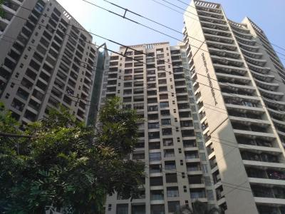 Gallery Cover Image of 999 Sq.ft 2 BHK Apartment for buy in DB Orchid Suburbia, Kandivali West for 17500000