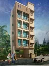 Gallery Cover Image of 900 Sq.ft 2 BHK Apartment for buy in City Century One, Ghansoli for 9000000