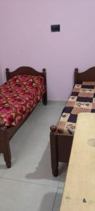 Bedroom Image of Sri Sai Ladies PG in S.G. Palya