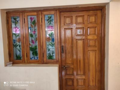 Gallery Cover Image of 800 Sq.ft 2 BHK Independent House for rent in Chromepet for 10000
