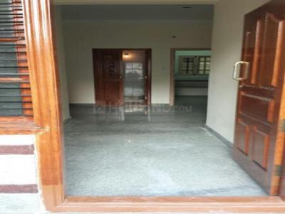 Gallery Cover Image of 800 Sq.ft 1 BHK Independent House for rent in RR Nagar for 8500