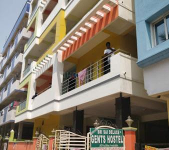 Building Image of Sri Sai Deluxe Ladies Hostel in Egattur