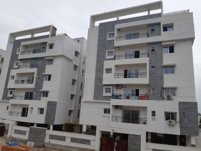 Gallery Cover Image of 1510 Sq.ft 3 BHK Apartment for buy in Nischal Nirmay Tanmay, Begumpet for 11000000