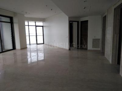 Gallery Cover Image of 4350 Sq.ft 4 BHK Apartment for rent in Worli for 275000