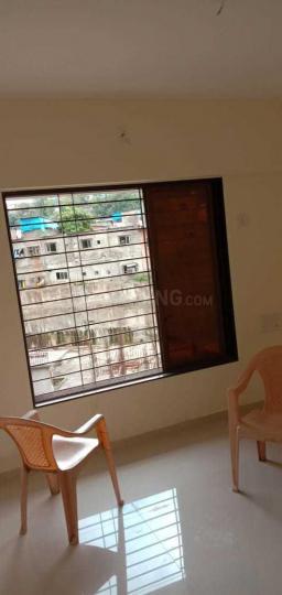 Bedroom Image of 650 Sq.ft 1 BHK Apartment for rent in Ghatkopar West for 21999