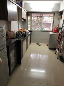 Kitchen Image of PG 7295678 Andheri East in Andheri East