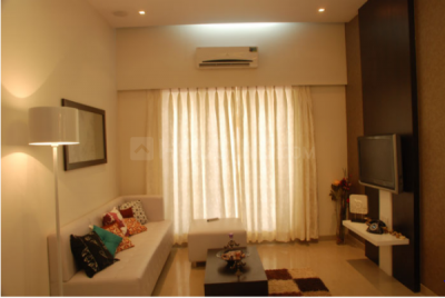 Gallery Cover Image of 690 Sq.ft 1 BHK Apartment for rent in Virar West for 6800