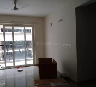 Gallery Cover Image of 1850 Sq.ft 3 BHK Apartment for rent in Prestige Sunnyside, Bhoganhalli for 40000