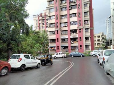 Gallery Cover Image of 314 Sq.ft 1 RK Apartment for buy in Everest Gardens, Ghatkopar East for 5900000