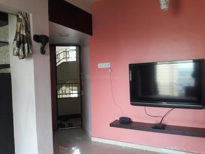 Gallery Cover Image of 400 Sq.ft 1 RK Apartment for rent in RNA NG Suncity Phase III, Kandivali East for 17500