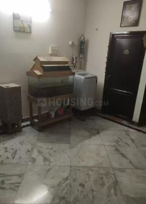 Living Room Image of 2800 Sq.ft 3 BHK Independent House for buy in Kotturpuram for 30800000