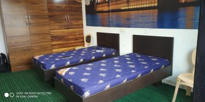 Bedroom Image of PG in Sector 31