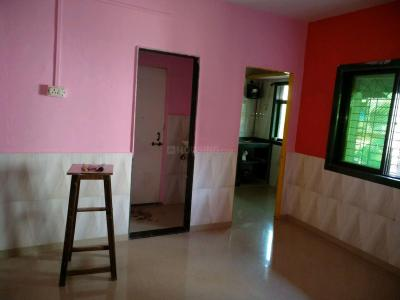 Gallery Cover Image of 350 Sq.ft 1 RK Apartment for rent in Ghansoli for 80000