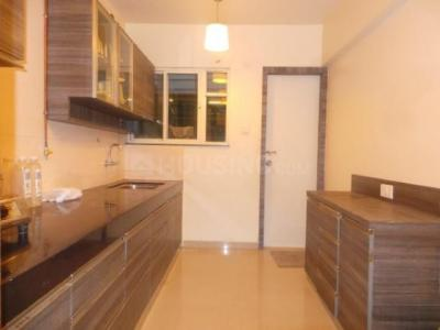 Gallery Cover Image of 1658 Sq.ft 3 BHK Apartment for rent in Baner for 22500