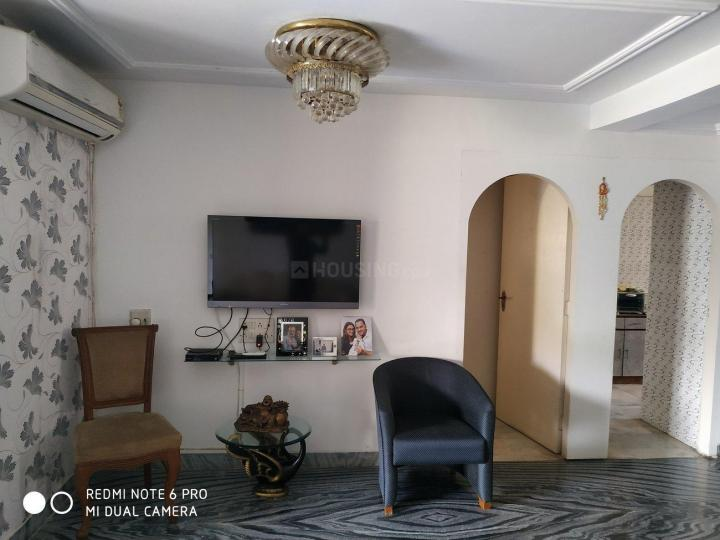 Living Room Image of 1800 Sq.ft 3 BHK Independent Floor for rent in Borivali West for 55000