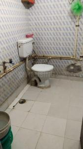 Common Bathroom Image of Toshi PG in Sector 7 Dwarka