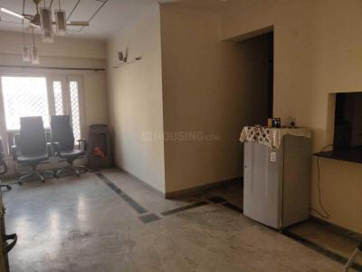 Gallery Cover Image of 1100 Sq.ft 2 BHK Apartment for rent in Niho Jasmine Scottish Garden, Ahinsa Khand for 12000