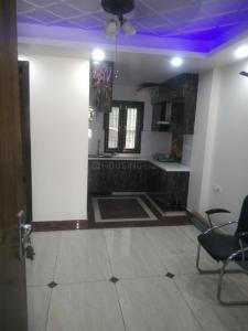 Gallery Cover Image of 650 Sq.ft 2 BHK Independent Floor for buy in Sector 8 Dwarka for 6500000