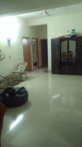 Gallery Cover Image of 1648 Sq.ft 3 BHK Apartment for rent in Salarpuria Symphony, Basapura for 25000