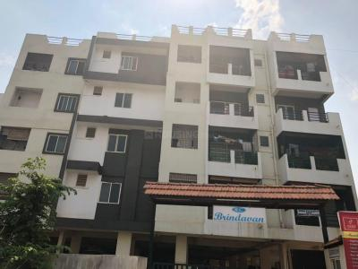 Gallery Cover Image of 1114 Sq.ft 2 BHK Apartment for buy in Chansandra for 3500000