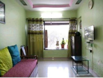 Gallery Cover Image of 380 Sq.ft 1 RK Apartment for buy in New Ashapura Heritage, Kandivali West for 6000000