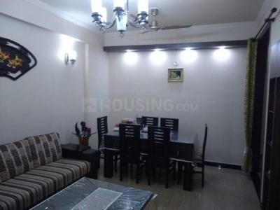 Gallery Cover Image of 1198 Sq.ft 1 BHK Apartment for rent in Jaipuria Sunrise Greens Apartment, Ahinsa Khand for 18000