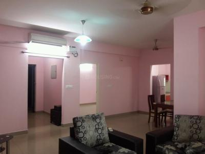 Gallery Cover Image of 1500 Sq.ft 3 BHK Apartment for rent in Kattupakkam for 40000