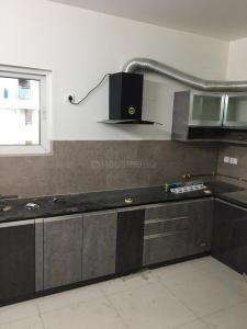 Gallery Cover Image of 2100 Sq.ft 3 BHK Apartment for rent in Kokapet for 40000
