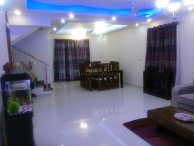Gallery Cover Image of 3600 Sq.ft 3 BHK Independent Floor for rent in Krishnarajapura for 65000