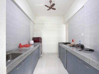 Kitchen Image of Zolo Ascot in Vadapalani