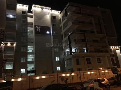 Gallery Cover Image of 2880 Sq.ft 3 BHK Apartment for buy in Jubilee Hills for 29000000