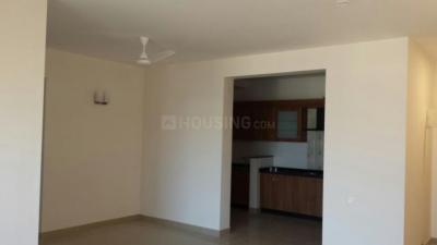 Gallery Cover Image of 1375 Sq.ft 3 BHK Apartment for buy in Vaishnavi Prakash Hibiscus, Narayanapura for 8000000