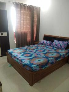 Gallery Cover Image of 560 Sq.ft 1 BHK Apartment for rent in Thane West for 22000