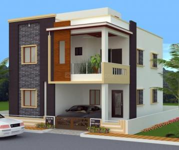 Gallery Cover Image of 2092 Sq.ft 3 BHK Villa for buy in Bowrampet for 11500000