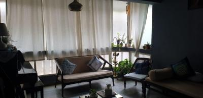 Gallery Cover Image of 750 Sq.ft 2 BHK Apartment for buy in Socorro for 4700000